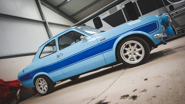 1974 Mk1 Ford Escort RS2000 For Sale (picture 11 of 97)
