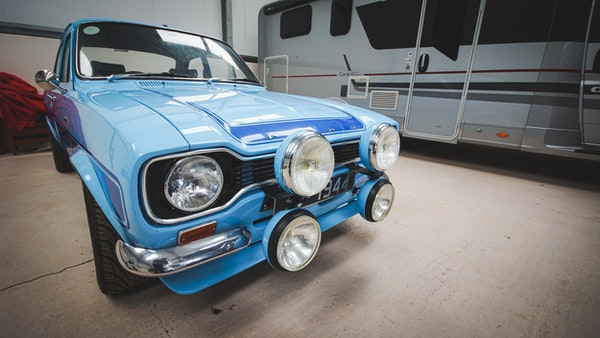 1974 Mk1 Ford Escort RS2000 For Sale (picture 4 of 97)