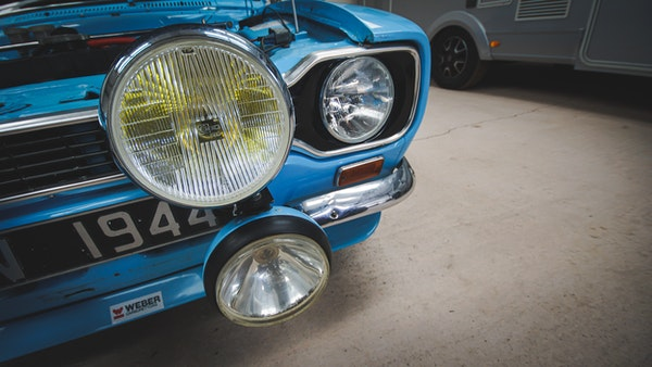 1974 Mk1 Ford Escort RS2000 For Sale (picture 19 of 97)