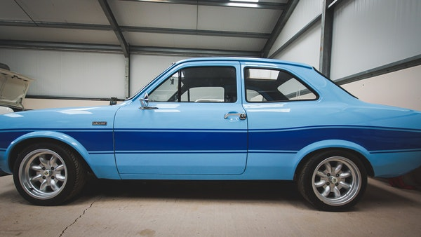 1974 Mk1 Ford Escort RS2000 For Sale (picture 22 of 97)