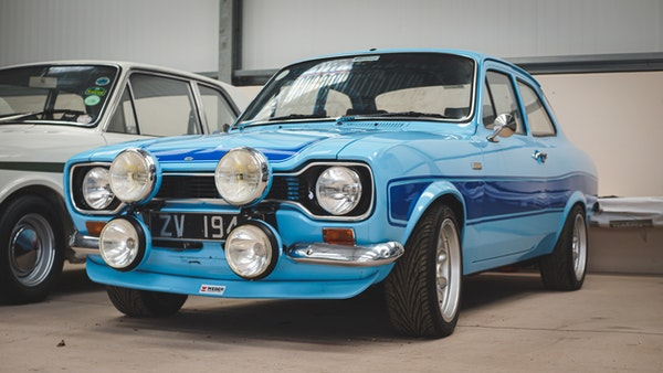 1974 Mk1 Ford Escort RS2000 For Sale (picture 1 of 97)