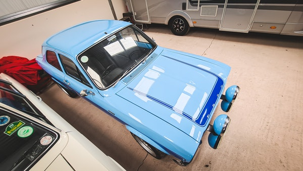 1974 Mk1 Ford Escort RS2000 For Sale (picture 13 of 97)