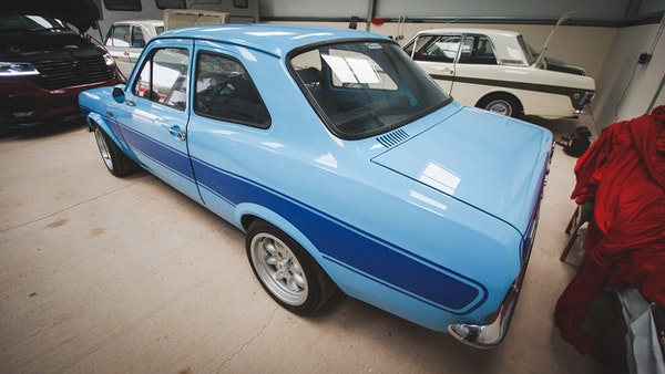 1974 Mk1 Ford Escort RS2000 For Sale (picture 14 of 97)