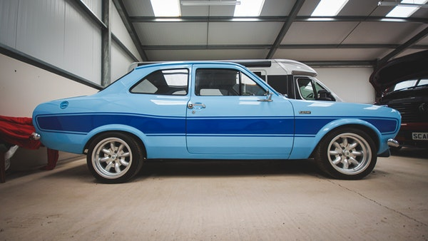 1974 Mk1 Ford Escort RS2000 For Sale (picture 20 of 97)