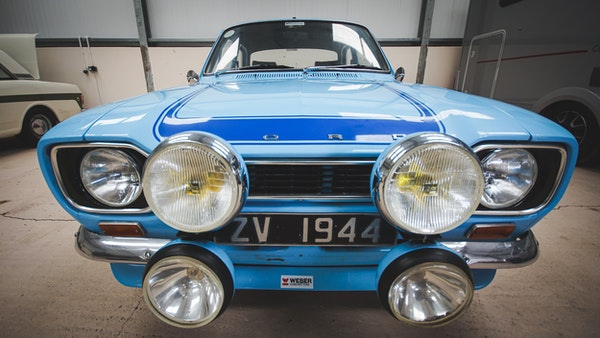 1974 Mk1 Ford Escort RS2000 For Sale (picture 12 of 97)