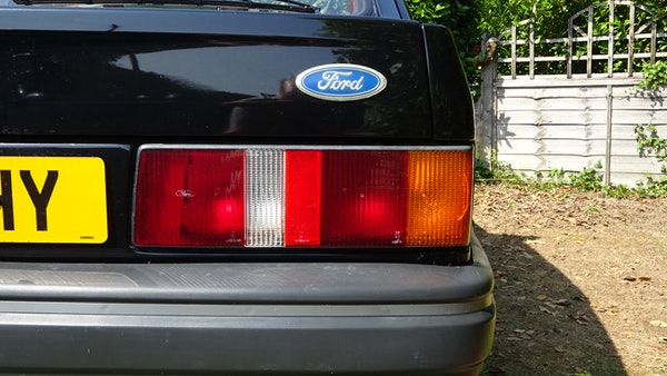 RESERVE LOWERED - 1990 Ford Escort Bonus For Sale (picture 75 of 103)
