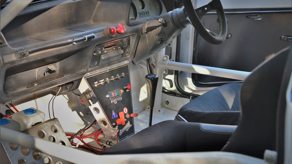 1982 Ford Fiesta for road/rally/hillclimb For Sale (picture 34 of 134)