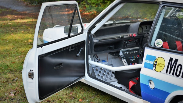 1982 Ford Fiesta for road/rally/hillclimb For Sale (picture 64 of 134)