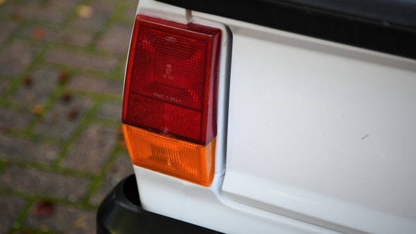 1982 Ford Fiesta for road/rally/hillclimb For Sale (picture 75 of 134)