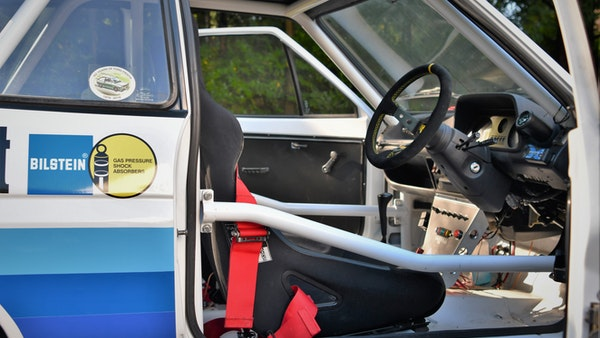 1982 Ford Fiesta for road/rally/hillclimb For Sale (picture 40 of 134)