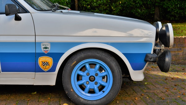 1982 Ford Fiesta for road/rally/hillclimb For Sale (picture 72 of 134)