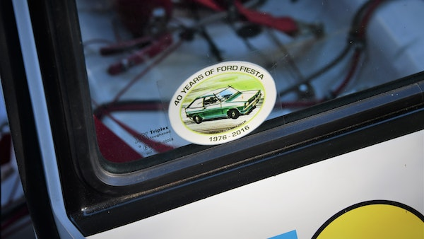 1982 Ford Fiesta for road/rally/hillclimb For Sale (picture 49 of 134)