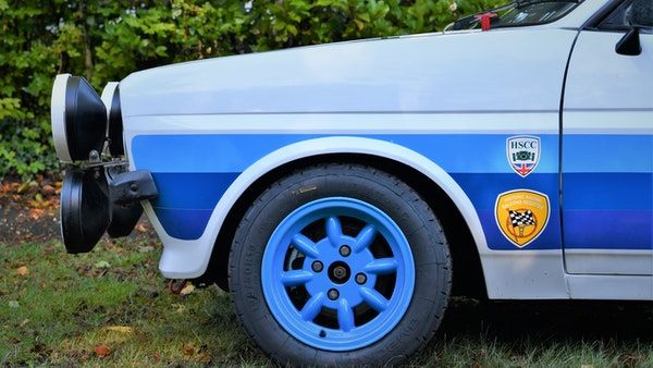 1982 Ford Fiesta for road/rally/hillclimb For Sale (picture 67 of 134)