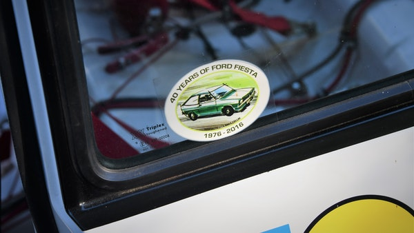 1982 Ford Fiesta for road/rally/hillclimb For Sale (picture 87 of 134)