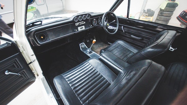 1968 Ford Lotus Cortina For Sale (picture 22 of 82)