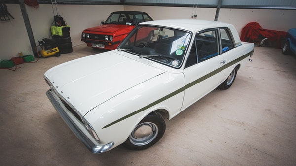 1968 Ford Lotus Cortina For Sale (picture 9 of 82)