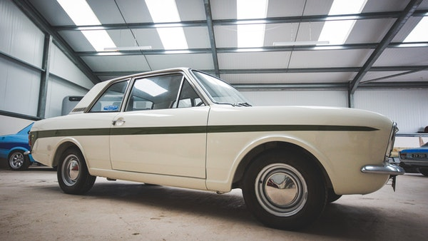 1968 Ford Lotus Cortina For Sale (picture 13 of 82)