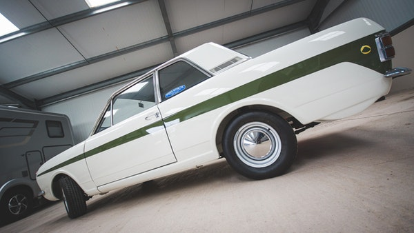 1968 Ford Lotus Cortina For Sale (picture 8 of 82)