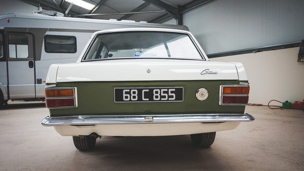1968 Ford Lotus Cortina For Sale (picture 5 of 82)