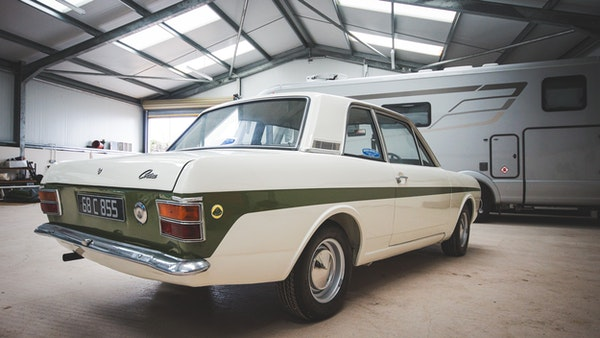 1968 Ford Lotus Cortina For Sale (picture 12 of 82)