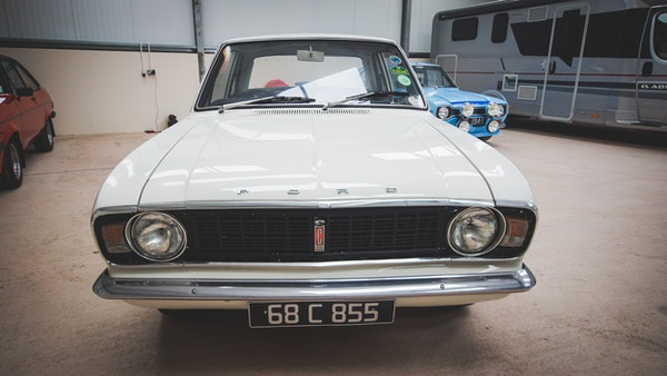 1968 Ford Lotus Cortina For Sale (picture 4 of 82)