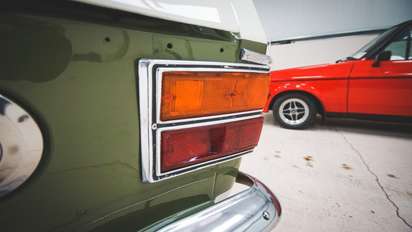 1968 Ford Lotus Cortina For Sale (picture 51 of 82)