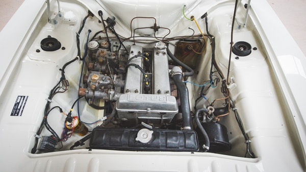 1968 Ford Lotus Cortina For Sale (picture 63 of 82)