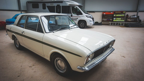 1968 Ford Lotus Cortina For Sale (picture 11 of 82)