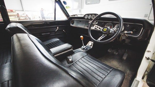 1968 Ford Lotus Cortina For Sale (picture 18 of 82)
