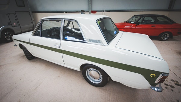 1968 Ford Lotus Cortina For Sale (picture 7 of 82)