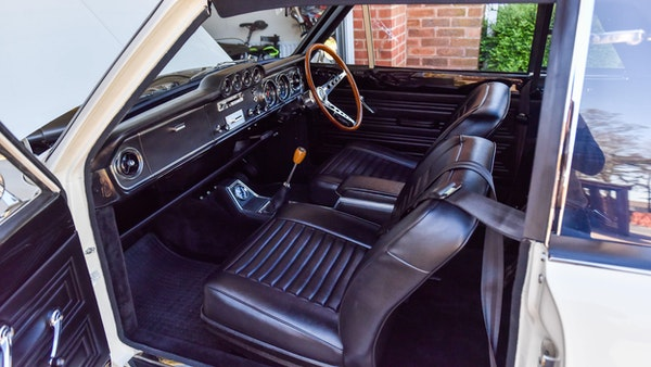 1967 Ford Lotus Cortina Mark II Crayford Convertible For Sale (picture 70 of 229)
