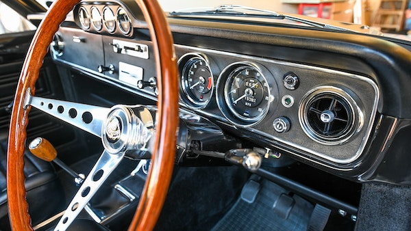 1967 Ford Lotus Cortina Mark II Crayford Convertible For Sale (picture 45 of 229)