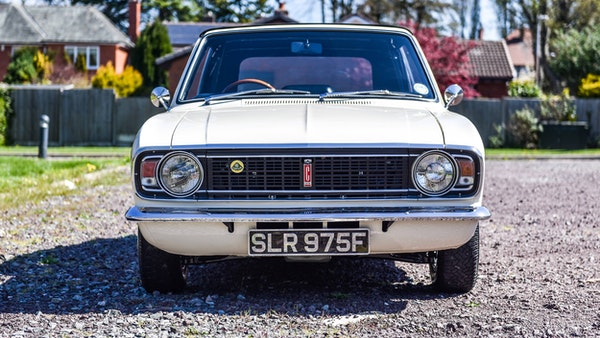 1967 Ford Lotus Cortina Mark II Crayford Convertible For Sale (picture 12 of 229)
