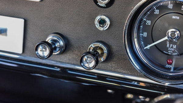 1967 Ford Lotus Cortina Mark II Crayford Convertible For Sale (picture 51 of 229)