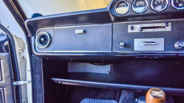 1967 Ford Lotus Cortina Mark II Crayford Convertible For Sale (picture 67 of 229)