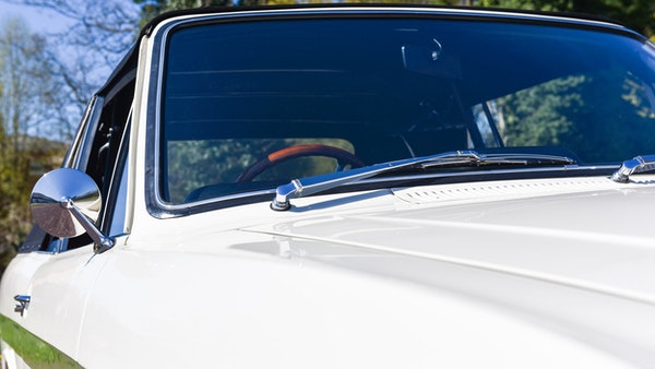 1967 Ford Lotus Cortina Mark II Crayford Convertible For Sale (picture 124 of 229)