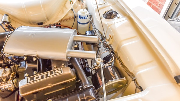 1967 Ford Lotus Cortina Mark II Crayford Convertible For Sale (picture 154 of 229)