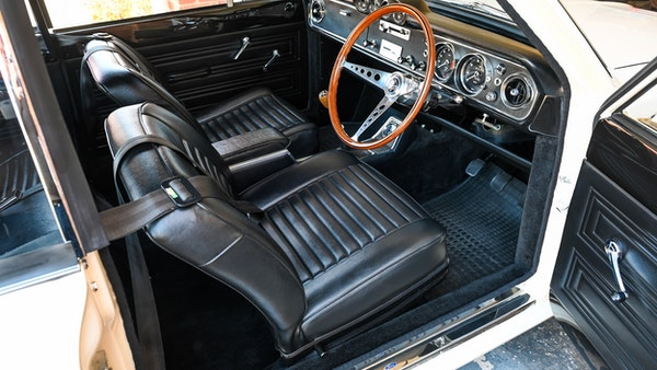 1967 Ford Lotus Cortina Mark II Crayford Convertible For Sale (picture 44 of 229)