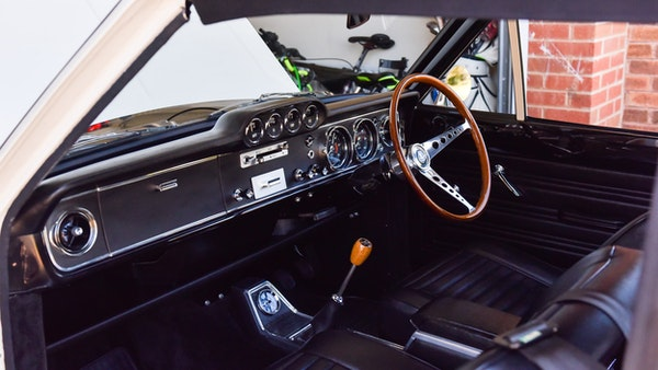 1967 Ford Lotus Cortina Mark II Crayford Convertible For Sale (picture 71 of 229)