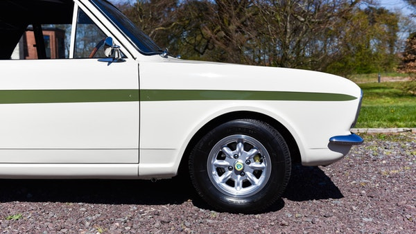 1967 Ford Lotus Cortina Mark II Crayford Convertible For Sale (picture 28 of 229)