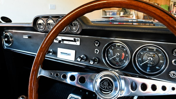 1967 Ford Lotus Cortina Mark II Crayford Convertible For Sale (picture 41 of 229)