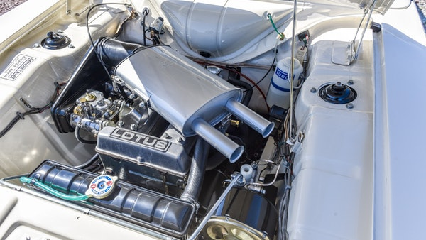 1967 Ford Lotus Cortina Mark II Crayford Convertible For Sale (picture 169 of 229)