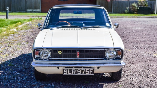 1967 Ford Lotus Cortina Mark II Crayford Convertible For Sale (picture 18 of 229)