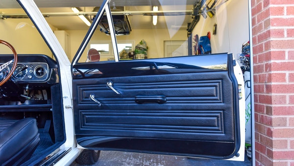 1967 Ford Lotus Cortina Mark II Crayford Convertible For Sale (picture 63 of 229)