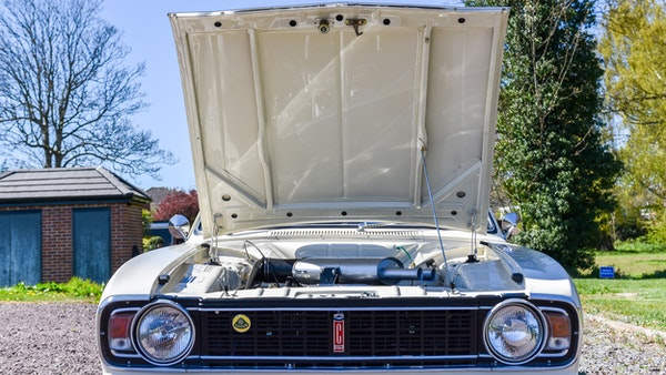 1967 Ford Lotus Cortina Mark II Crayford Convertible For Sale (picture 30 of 229)