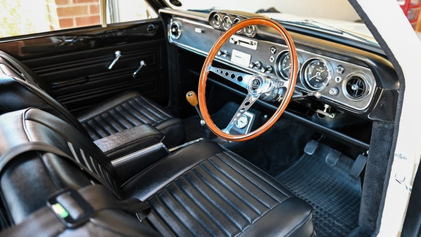 1967 Ford Lotus Cortina Mark II Crayford Convertible For Sale (picture 43 of 229)