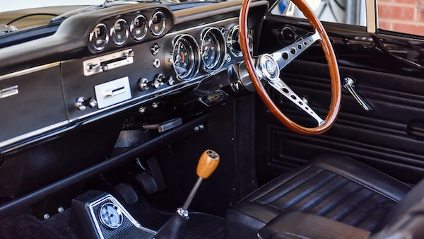 1967 Ford Lotus Cortina Mark II Crayford Convertible For Sale (picture 73 of 229)