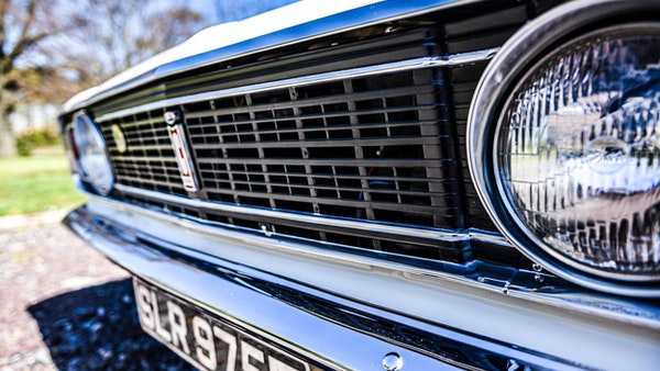 1967 Ford Lotus Cortina Mark II Crayford Convertible For Sale (picture 104 of 229)