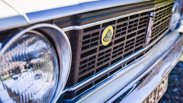 1967 Ford Lotus Cortina Mark II Crayford Convertible For Sale (picture 123 of 229)