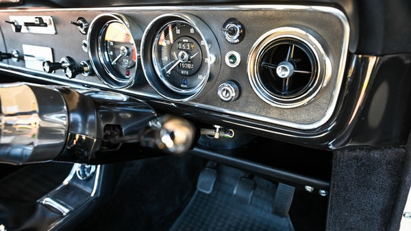 1967 Ford Lotus Cortina Mark II Crayford Convertible For Sale (picture 46 of 229)